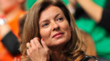 La colère de Valérie Trierweiler de se découvir à la Une de Paris Match