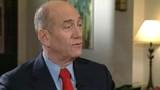 Israël : nouvelle inculpation pour corruption pour l'ex-Premier ministre Ehud Olmert