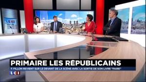 """""""Faire"""" de François Fillon : une démarche personnelle importante pour """"quelqu'un d'extrêmement réservé"""""""