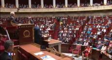 """Felipe VI à l'Assemblée nationale : """"Sans la France, il n'y a pas d'Europe"""", affirme le roi"""