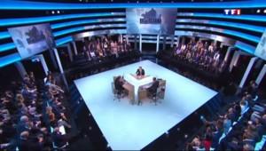 """Hollande sur TF1 : """"Tout jeune doit avoir une deuxième chance"""""""