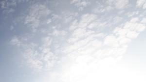 nuages temps climat soleil