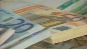 argent billet monnaie