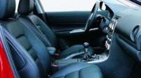 MAZDA Mazda6 FastWagon 2.0 MZR - CD 136 Elégance Pack - 2002