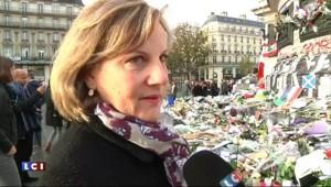 Place de la République : l'émotion toujours plus présente chez les Parisiens