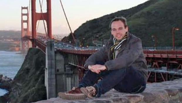 Andreas Lubitz, le copilote de l'A320 de Germanwings qui s'est crashé dans les Alpes