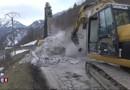 Éboulement en Savoie : après la pagaille pendant 24h, la délivrance pour les vacanciers