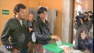 En Espagne aussi, on vote aujourd'hui