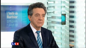LCI - Yves Cochet est l'invité politique de Christophe Barbier