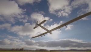 Le Solar Impulse 2.