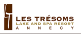 Les Tresoms LAKE AND SPA RESORT