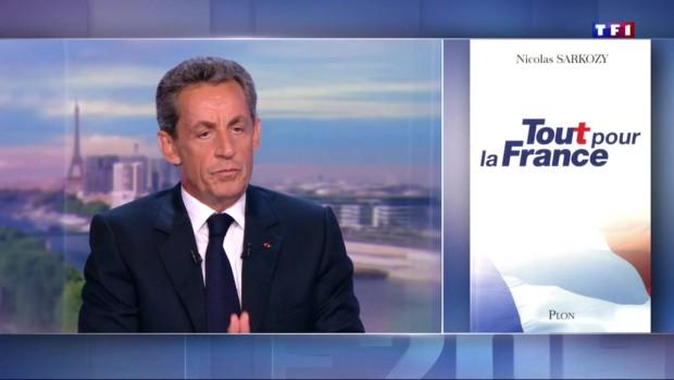 Au Touquet, Nicolas Sarkozy moque les