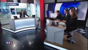 """Remaniement : """"Le gouvernement laisse la gauche pour la droite du PS"""""""