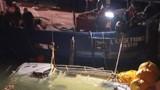 Un bateau de plaisance coule en plein Paris, deux morts