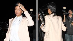 Rihanna 28 08 2013
