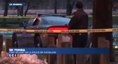 Un garçon de 12 ans avec une fausse arme abattu par des policiers à Cleveland