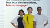 Discrimination : Garnier et Adecco relaxés