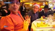 """Le Noël des Petits Frères des Pauvres : """"Ils ont besoin de nous"""""""