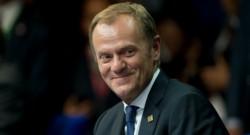 Le Premier ministre Donald Tusk nommé président du Conseil européen