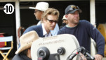 Simon Baker ralisateur