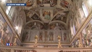 Vatican : la chapelle Sixtine louée à un club d'amateurs de Porsche