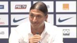 Ligue des champions : le grand défi de Zlatan Ibrahimovic