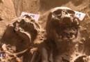 200 squelettes sous un Monoprix parisien : mais qu'a-t-il pu bien se passer ?