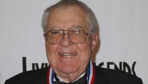 Carroll Shelby, légende du sport automobile, le 23 janvier 2009