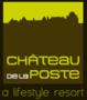 Château de la Poste à Maillen