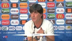 Euro 2016: L'équipe d'Allemagne, affaiblie et rajeunie, doit faire ses preuves