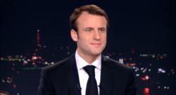 Le 20 heures du 14 décembre 2014 : ...., selon Emmanuel Macron, invit�u 20 heures - 477.82