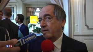 """Le Graët : Platini est """"l'homme de la situation"""""""
