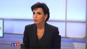 "Législatives: Dati exhorte Fillon au ""courage"""