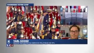 Mondial 2014 : François Hollande expert du ballon rond