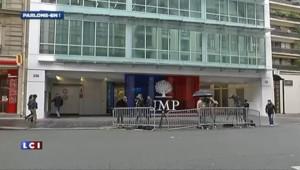 Morano verrait bien Sarkozy à la présidence de l'UMP