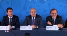 """Quand Juppé se moque gentiment de Valls : """"Tout va bien, ça vous surprend M. le Premier ministre ?"""""""