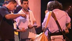 TF1/LCI Evacuation de ressortissants étrangers au Liban