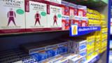 En pharmacie, le Doliprane devra bientôt s'incliner face aux génériques