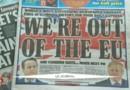 Brexit : le réveil difficile des Britanniques