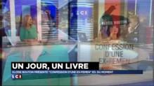 """""""Confession d'une ex-Femen"""" : """"Tomber le t-shirt"""" pour """"attirer le regard des caméras"""""""