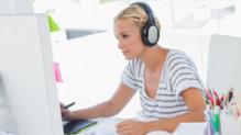 Ecouter de la musique au travail permet d'être plus productif