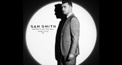 Sam Smith - Spectre Writing's on the Wall