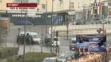 """Prise d'otages porte de Vincennes : """"J'ai entendu des gens crier"""""""
