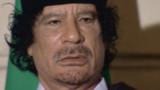 Mouammar Kadhafi : portrait d'un tyran