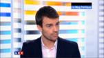 Bruno Julliard est l'invité du Blog Politique du vendredi 10 décembre 2010
