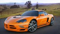 Dodge Circuit EV - 2009
