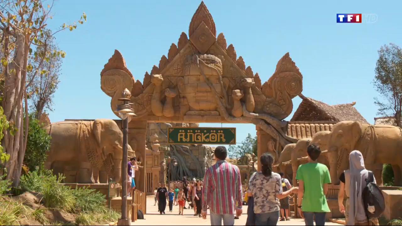 Le parcs d 39 attraction d 39 europe 2 5 portaventura le - Parc d attraction espagne port aventura ...