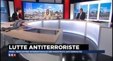 Lutte antiterroriste : entre surveillance et mise sur écoute