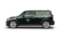 MINI Clubvan Concept 2012