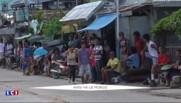 Philippines : le grand favori de la présidentielle reconnaît avoir fait tuer des enfants des rues